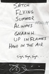 Don_Bledsoe-MeeFree/Setlist-5-14-04
