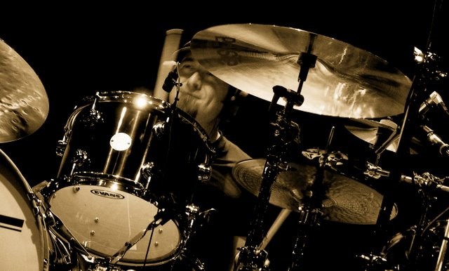 Jeff Campitelli Joe Satriani about gt bandcrew gt jeff campitelli