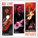 Rockin' In The Free World Cover
