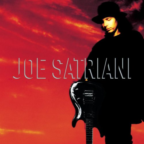 Joe Satriani - Flying In A Blue Dream