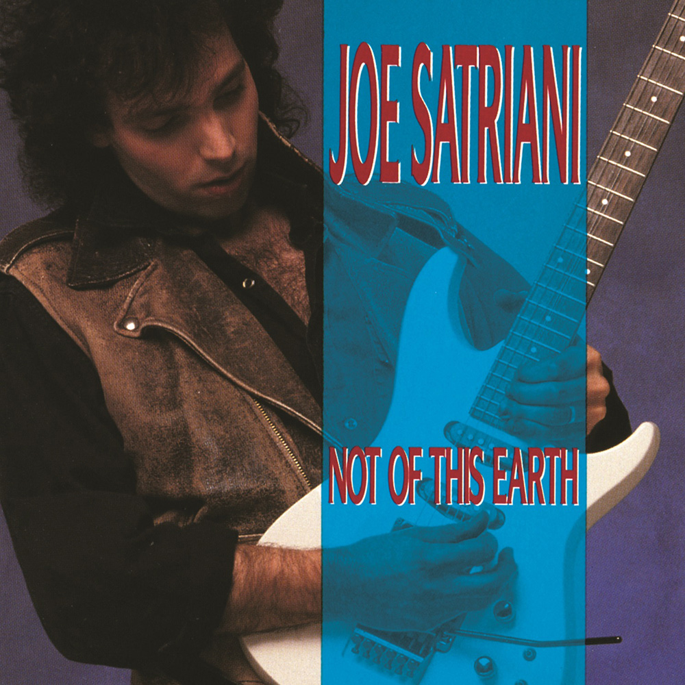 Not Of This Earth Joe Satriani Discografia Flac parte 1 21