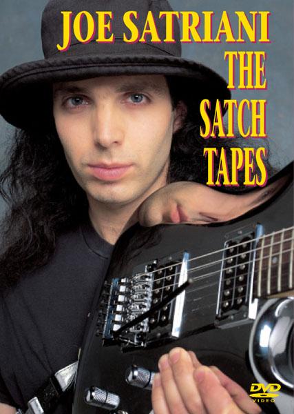 Resultado de imagen de Joe Satriani