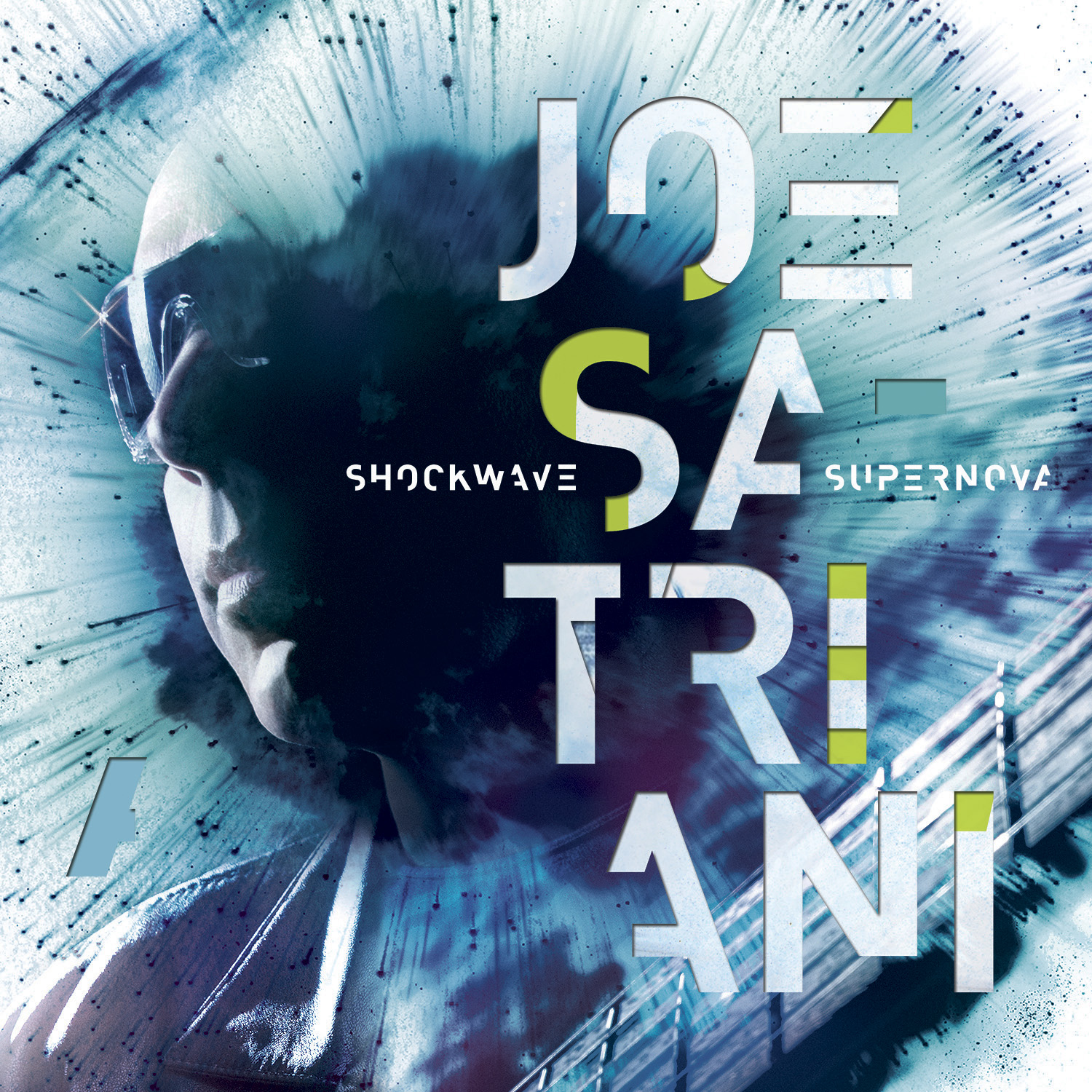 Joe satriani discography download