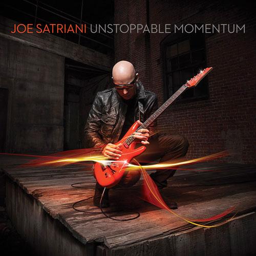 2013 - Unstoppable Momentum