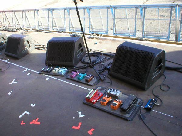Joe Satriani Home Gt Photos Gt Strange Beautiful Tour