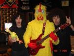 Joe,Chicken&Jeff