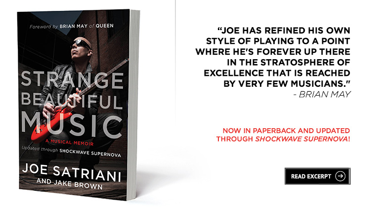 Strange Beautiful Music Book
